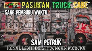 Download lagu Pesona Sang Pemburu Waktu    SAM PETRUK ANTI GOSIP    Spesial Truck Cabe