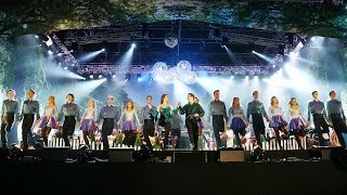 Riverdance - BBC Proms in the Park - Belfast