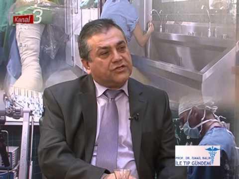 Prof. Dr. Rıfat EMRAL, Böbreküstü Bezi Hastalıkları