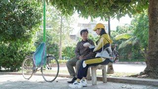Ông Lão Ve Chai Cho Nữ Chủ Tịch Mẩu Bánh Mì, 10 Năm Sau Cứu Được Con Trai