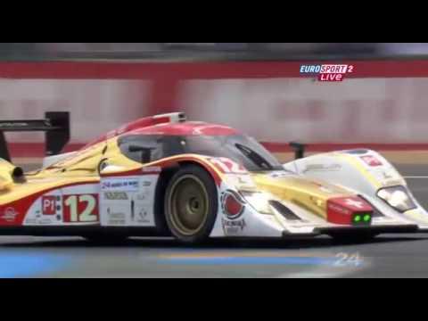 Le Mans 24 Hours 2010 Part 2