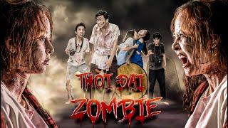 Anh Ve Chó: Tập 21 - Thời Đại Zombie | Phim Hài Kinh Dị Hay Mới Nhất 2020