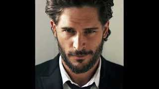 "Joe Manganiello - ""You Gotta Hold On Me"""