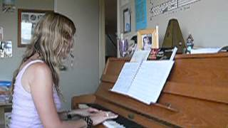 """""""Where I Come From"""" by Passion Pit - piano cover"""