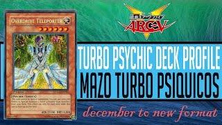 Baixar Psychic / Psiquicos Turbo Esper Girl Diciembre 2014 TCG-OCG