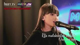 Gambar cover Alyssa Dezek - Bintang I Muzik Jam Musim Ke-2