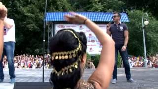 Парад невест в Минске
