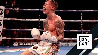 Charlie Edwards Recounts His Emotional Title-Winning Night