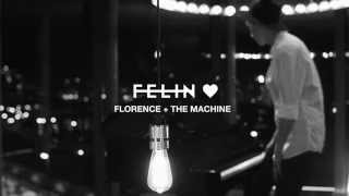 FELIN - What Kind Of Man (Florence + The Machine Acoustic Cover)