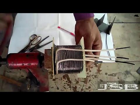 800 V A Inverter Transformer Bifiler Winding  YT-25