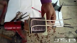 800 V.A Inverter Transformer Bifiler  Winding. YT-25