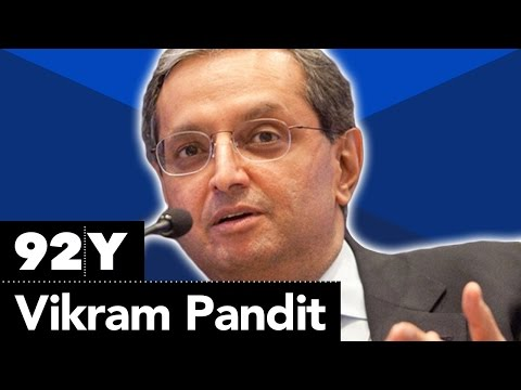 Vikram Pandit with Steven J. Adler: Captains of Industry