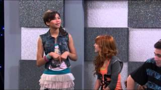 Сериал Disney - Танцевальная лихорадка - Сезон 2 Серия 28