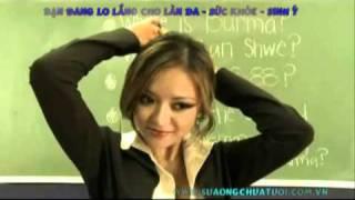 Repeat youtube video CÔ GIÁO SEXY HƠN 9 TRIỆU LƯỢT XEM - THE CLASS WAS BURNING BY TEACHER - OVER 9 MIL VIEW