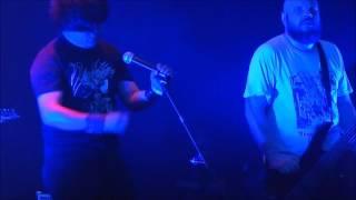 Denial - Immense Carnage Vortex (en vivo) - Circo Volador