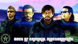 Best Bits of Criminal Masterminds Compilation