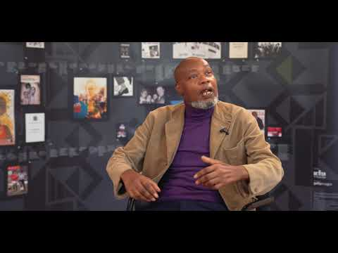 Hidden Figures: A look at Black British marketing and design with Dr Glen Yearwood
