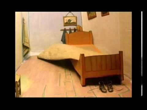 La chambre de van Gogh a Arles Ventilator Films - YouTube - Description De La Chambre De Van Gogh
