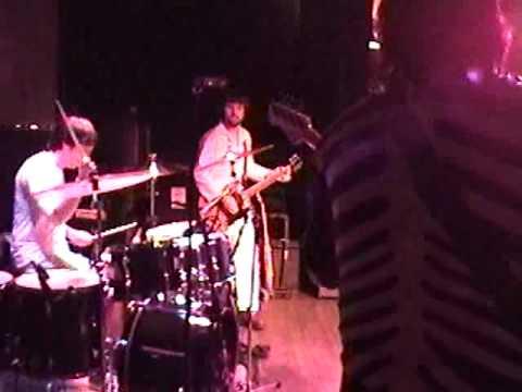 Live The Who - Happy Jack