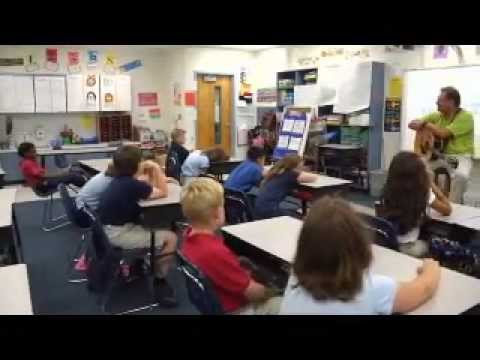 North Port Students Learn about City Government