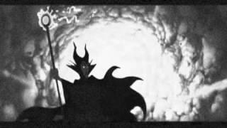 Return of the Phantom Stranger-Maleficents Malice