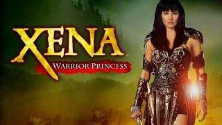 Xena Warrior Princess: Talisman of Fate - Gabrielle