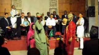 رقصة العرس السوداني - الغورية، القاهرة