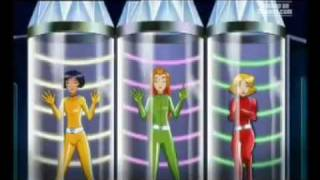 Totally Spies! Le Film Tapis Rouge