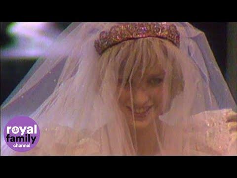 Princess Diana: A look back at key moments of her life