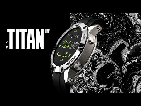 hqdefault - VIITA Titan HRV: a luxury smartwatch for a relatively budget price