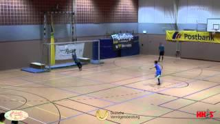 3. Aequitas Bundesliga Nachwuchscup in Hameln