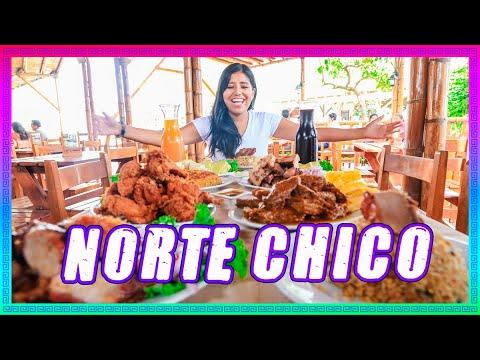 NORTE CHICO EN MODO CHIHUÁN | Lomas de lachay | Castillo de Chancay | Eco Truly Park