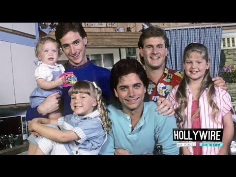 Best 'Full House' Moments Ever! (Top 13) | Hollywire