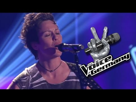 Fallin' - Sharron Levy | The Voice of Germany 2011 | Blind Audition Cover