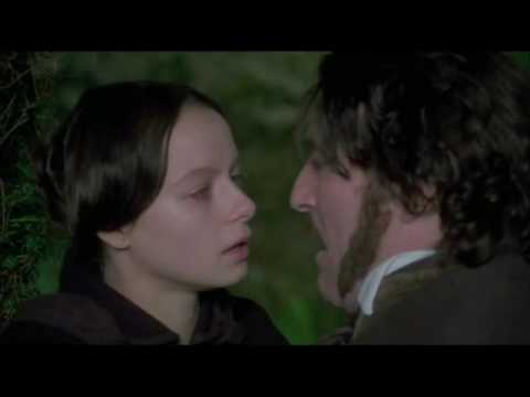 Ciaran Hinds as Mr. Rochester in Jane Eyre 1997  Proposal