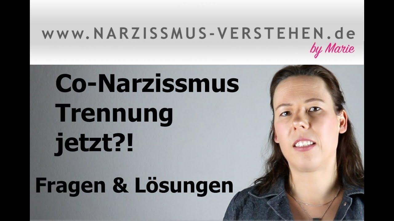 co narzissmus heilen