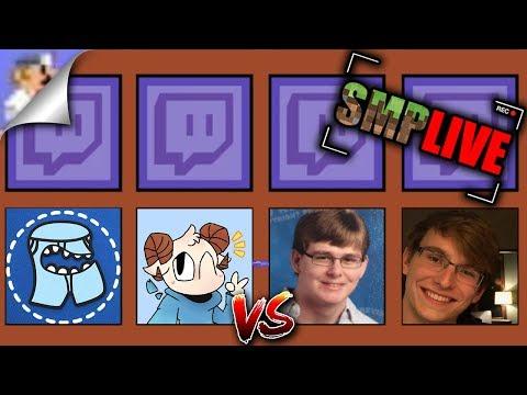 FULL VOD | Twitch Jeopardy Ft. CallMeCarson, Jschlatt, ConnorEatsPants, Slimecicle