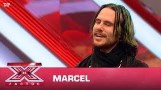 Marcel synger 'Wicked Game' – Chris Isaak (Audition) | X Factor 2020 | TV 2