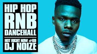 🔥 Hot Right Now #69   Urban Club Mix January 2021   New Hip Hop R&B Rap Dancehall Songs   DJ Noize