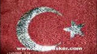 Türk Askeri Türk Bayrağı Türk Silahları
