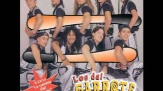 Los Del Garrote - Mentiras