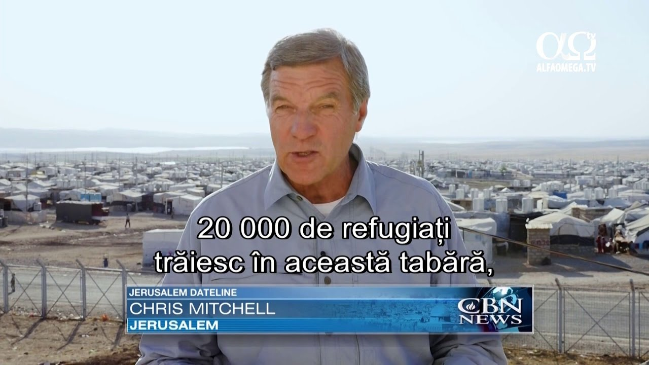 Incercarea de a elibera orasul Mosul genereaza un nou val de refugiati din Irak