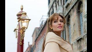 14 октября смотрите фильмы с обворожительной Анджелиной Джоли на Остросюжетном HD!