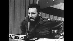 Cuba's Fidel Castro, a revolutionary leader who defied the US