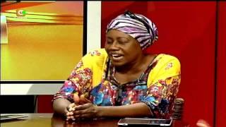Mjue Msanii Wako Jacqueline 'Wilbroda' Nyaminde