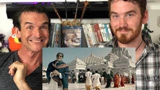 Gujarat Tourism REACTION!! | Incredible India Ad Amitabh Bachchan |