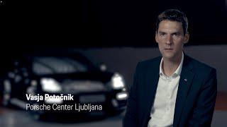 Predstavitev popolnoma prenovljene Porsche Panamere 4S E-Hybrid