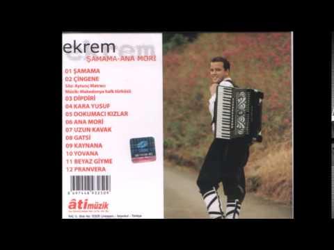 Rumeli Ekrem - Panvera