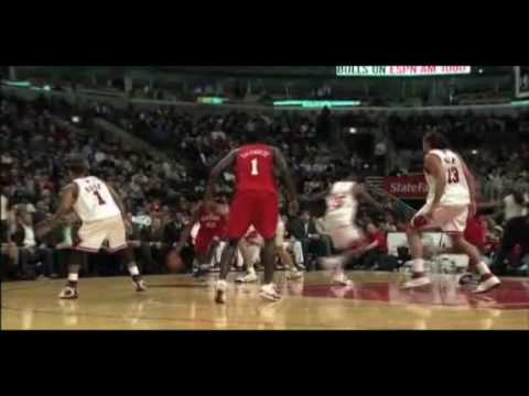 Elton Brand 2009-10 Highlights