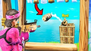 YOU GOT ONE SECOND... FORTNITE FAILS & Epic Wins! #16 (Fortnite Battle Royale Funny Moments)